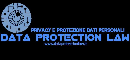 Data Protection Law | Privacy e protezione dati personali