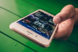 Social network Zuckerberg Facebook