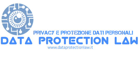 Data Protection Law | Privacy e protezione dati personali