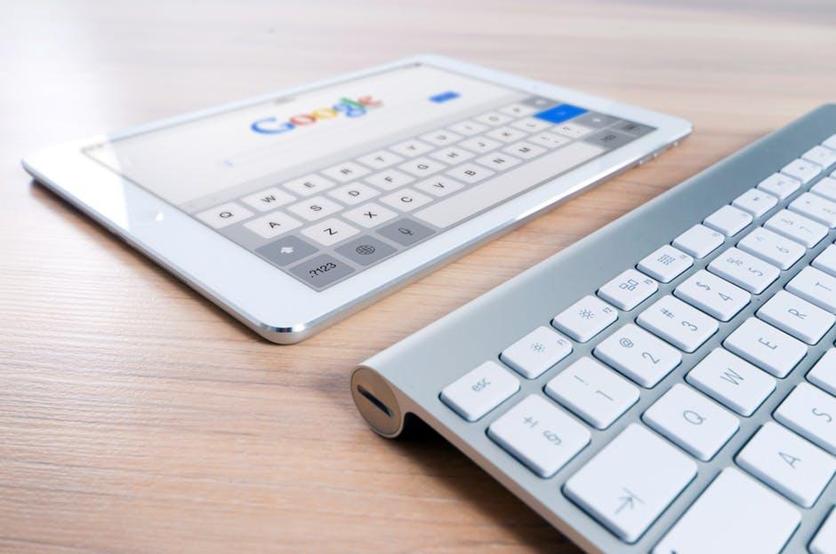 GDPR Google - Protezione dati personali
