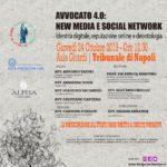 L'avvocato e il web 2.0. Identità digitale, reputazione online e deontologia