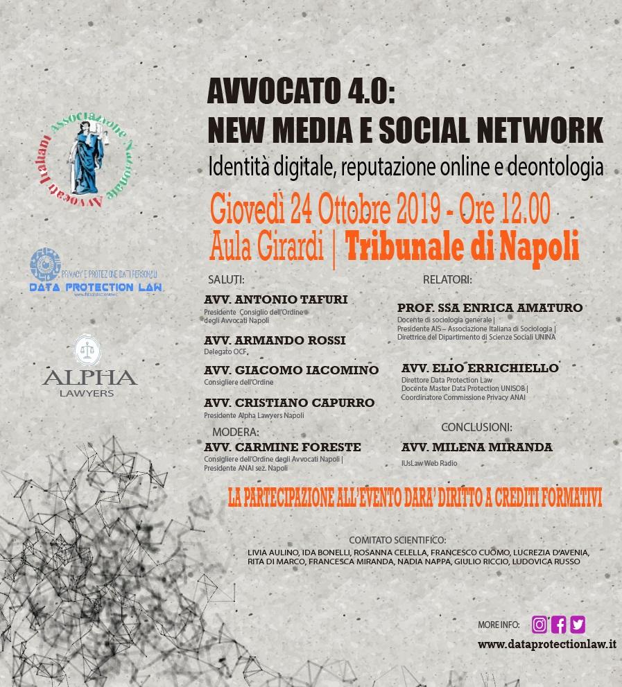 avvocato su amazon e il web 2.0 : identità digitale, reputazione online e deontologia
