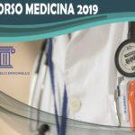 Ricorso Test Medicina 2019