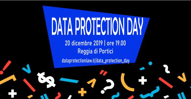 Il video del Data Protection Day: evento formativo e dibattito sulla Privacy, protezione dati e IT governance tenutosi alla Reggia di Portici il 20 dicembre 2019. Un grande successo per la bellezza della cornice, per il pubblico e la bravura dei relatori.