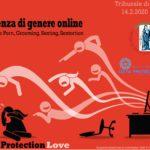 Violenza di genere online: revenge porn, sexting, sextortion. Video e foto del convegno