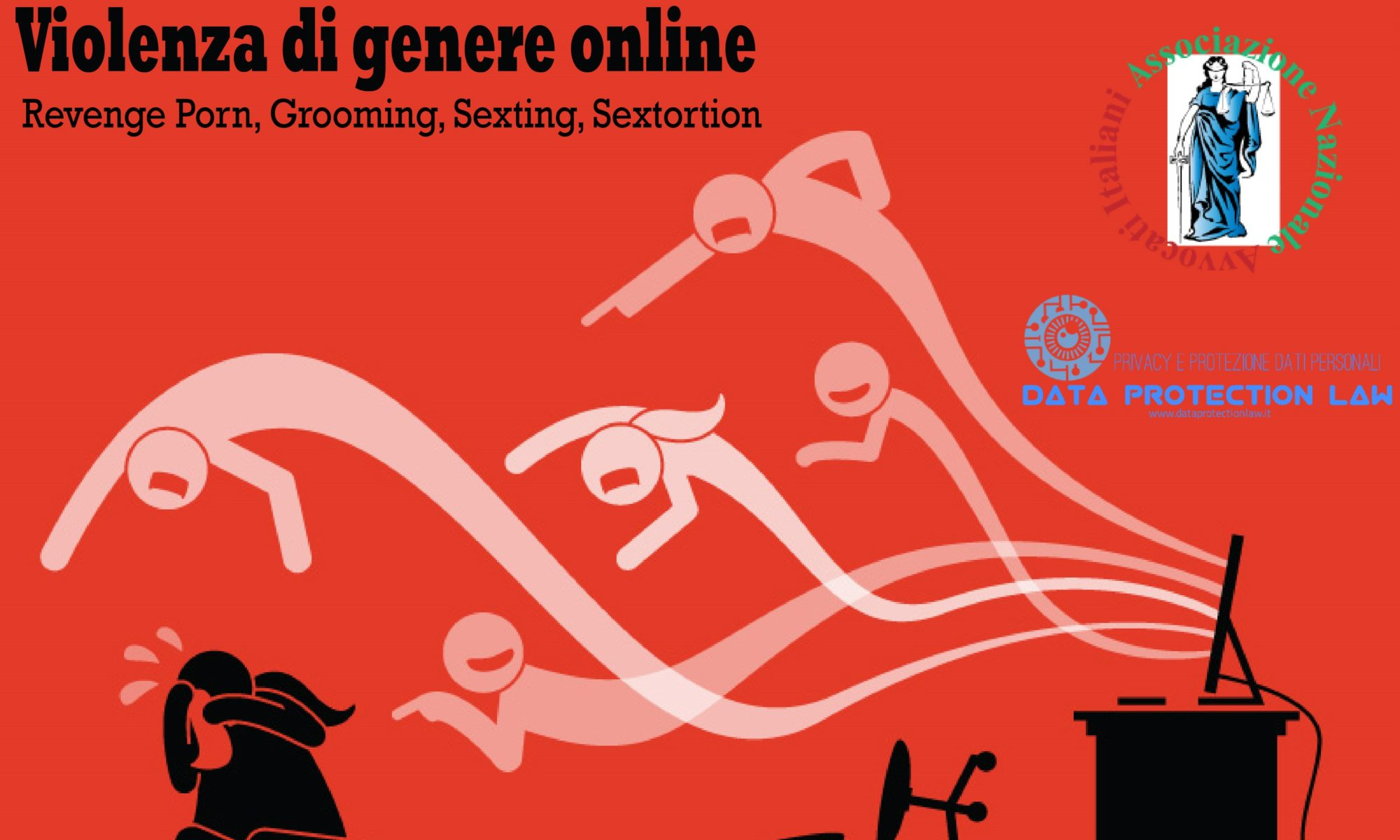 violenza di genere online revenge porn