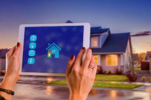 Smart tv e assistenti digitali: tracciamento dei dati
