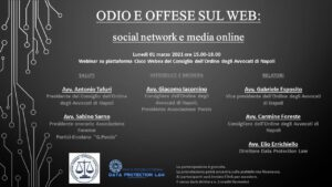 odio e offese online