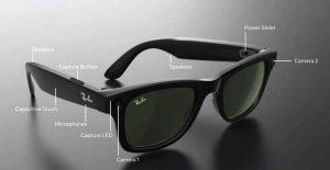 Ray-Ban Stories e Facebook: rischi per la privacy dei nuovi occhiali smart